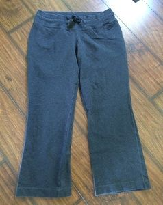 EUC Nike sweat pants